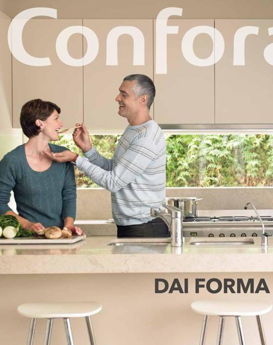 Volantino Conforama: offerte e promozioni