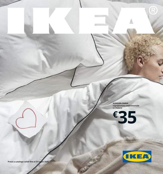 Ikea Catalogo Copripiumino Matrimoniale.Catalogo Ikea Offerte E Promozioni