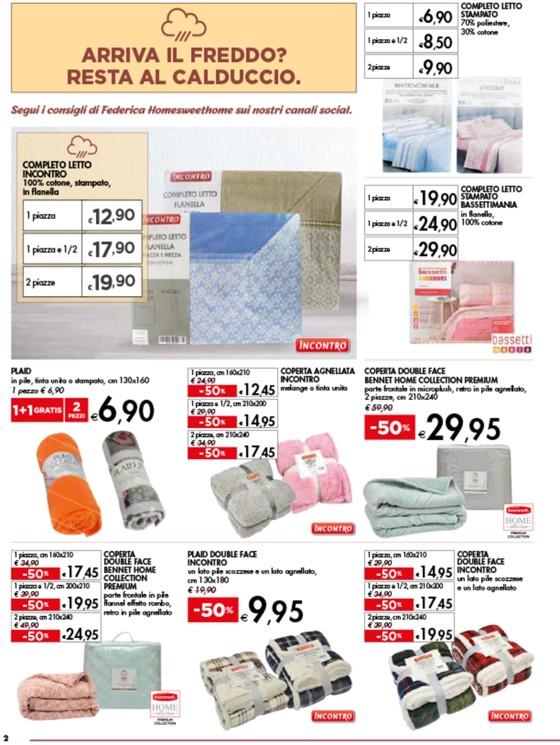 online store b8938 6ab22 Volantino Bennet: offerte e promozioni